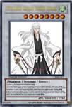 13th Squad Captain: Jushiro Ukitake