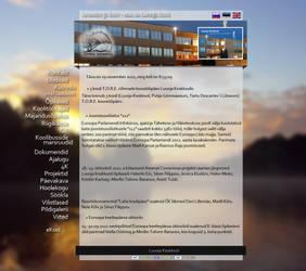 Di school website design
