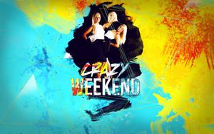 Crazy Weekend wp