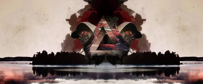 impossibru triangelu