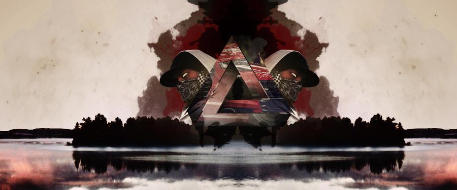 impossibru triangelu by P3doBear