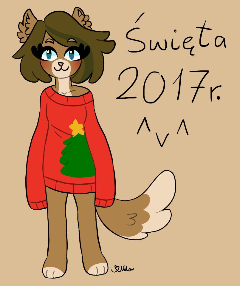 Swieta 2017 by Wodomirka