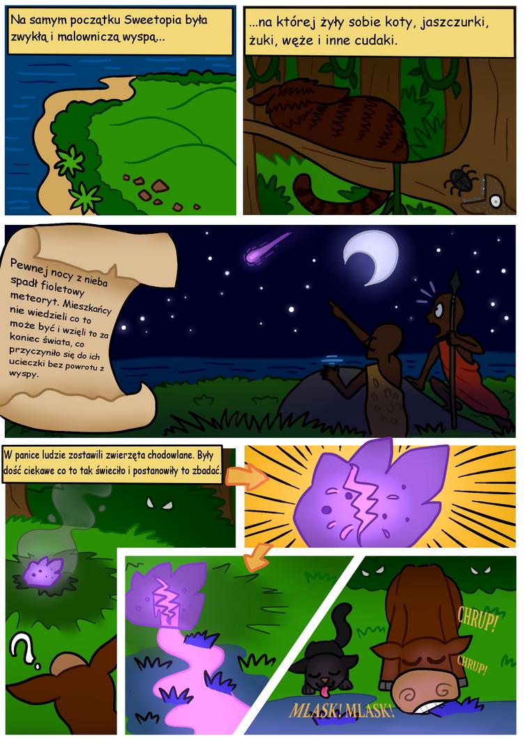 1 Page by Wodomirka
