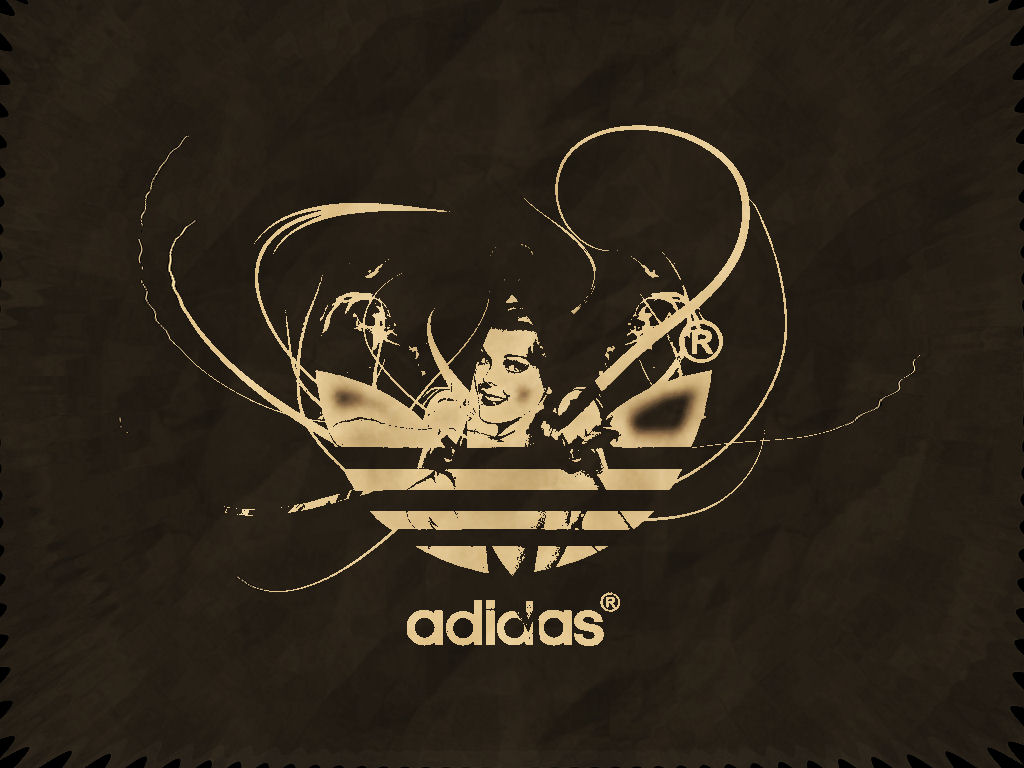 Adidas Old School by zerbinatti