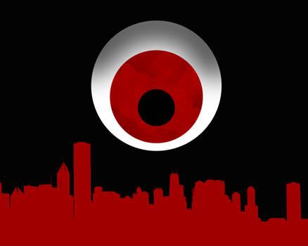 eye of one