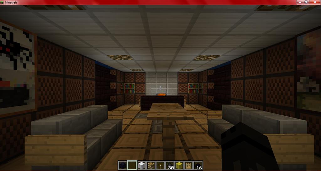 Brick Wallpaper Living Room Appartenement