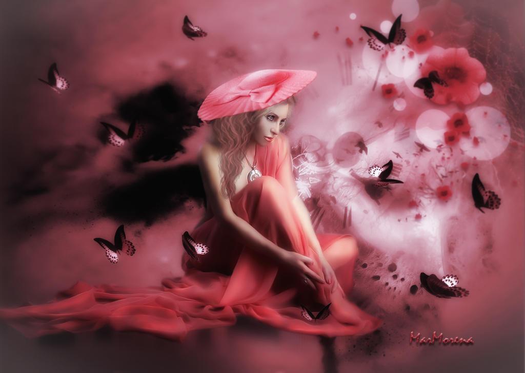 CALMA by MarMorena