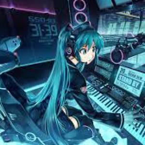 mikufan07's Profile Picture