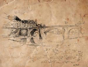 Sketch Montignac