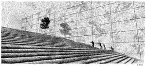 Stairway by nicolasjolly