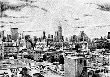 Fingerprint - New York by nicolasjolly