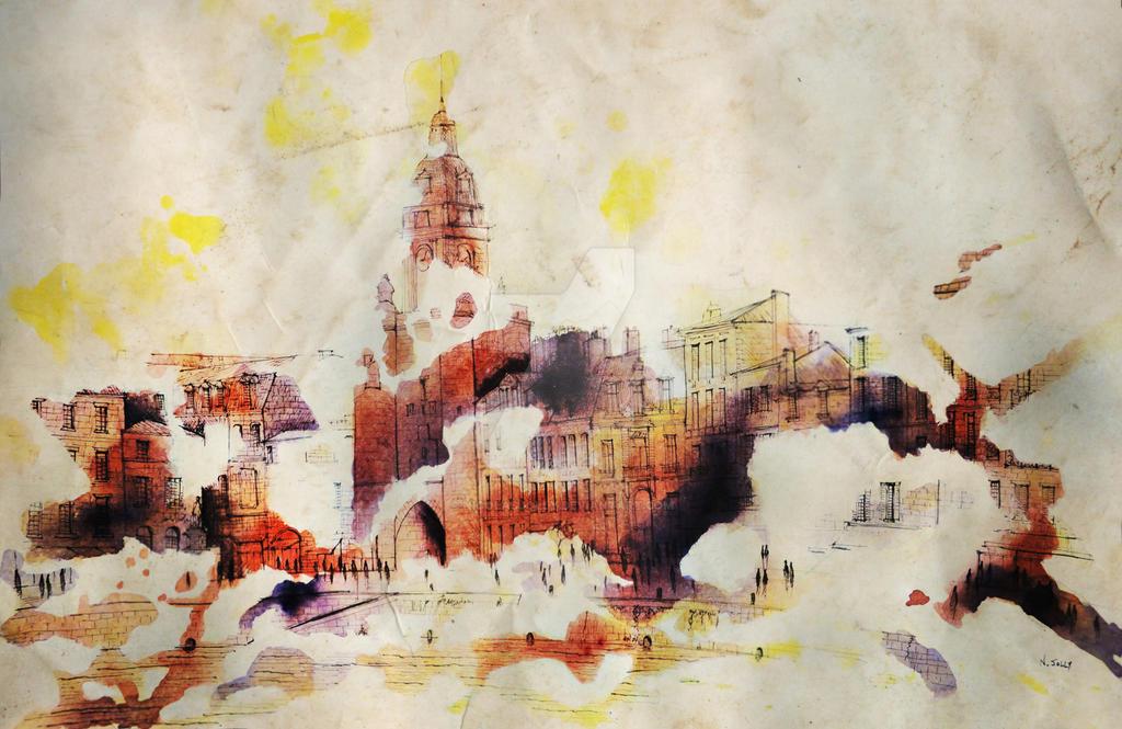 Paint spots by nicolasjolly