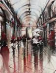Passage - Watercolor