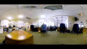 Equirectangular Office