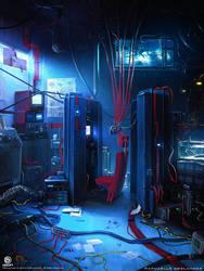 Transference - Machine