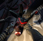 The Ultimate Spider-man - Entanglement