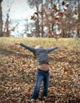 Simple Joy by BellaGraceArt