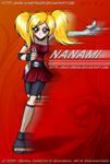 Nanami for DEAD DREAM