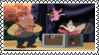 Mumfie Stamp-Surprise! by ColumbiaHarmeowny
