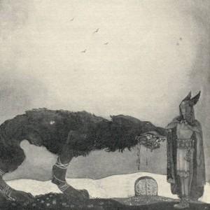 Feris-Bloodwolf's Profile Picture