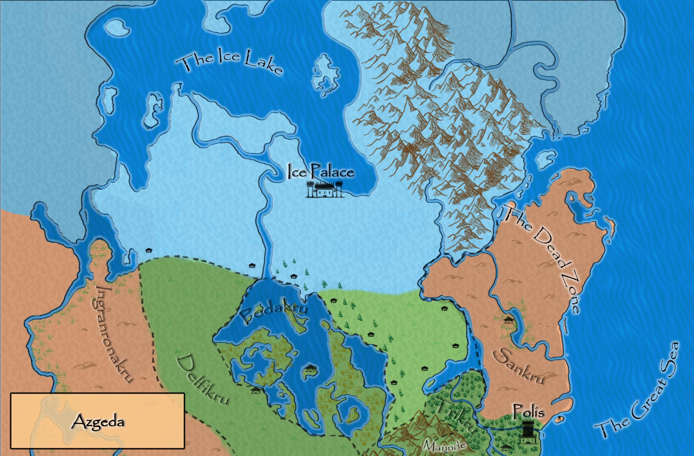 Destiny Azgeda Map by Spliz94 on DeviantArt on