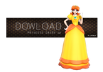 TDA Princess Daisy 2.0 +DL