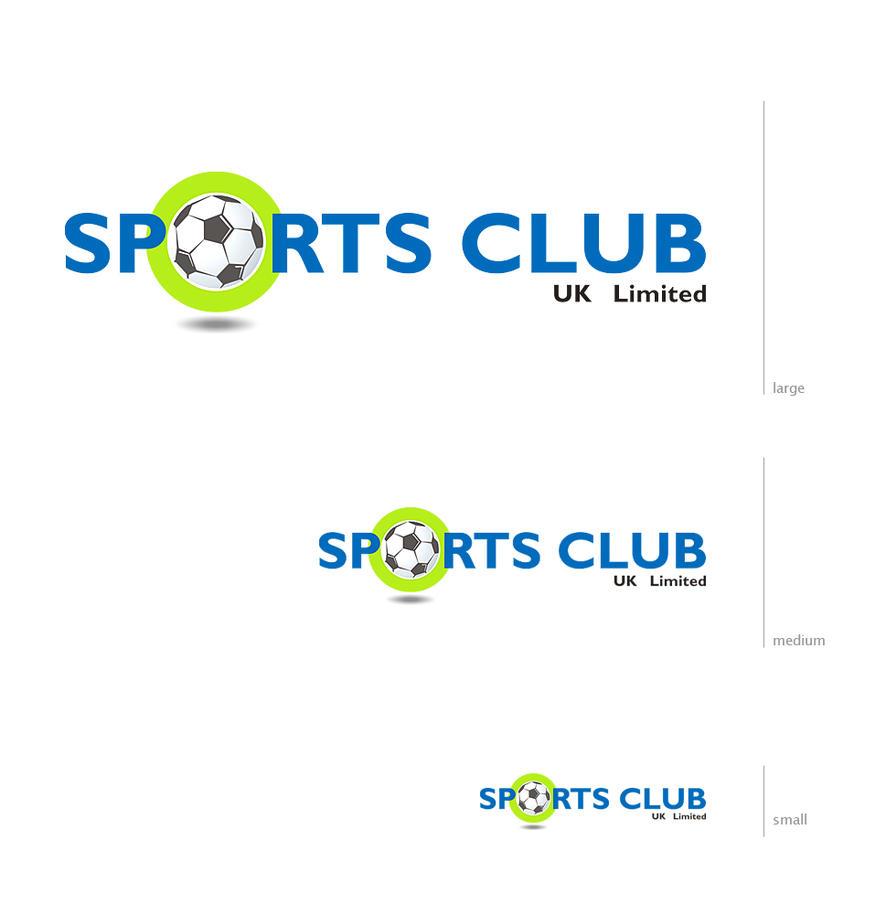sports club logo design wwwimgkidcom the image kid