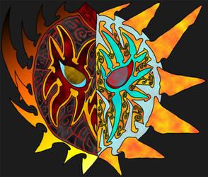 mask of illusion