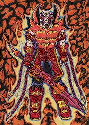 Fire Warrior Clan