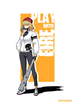 PlayWithFire