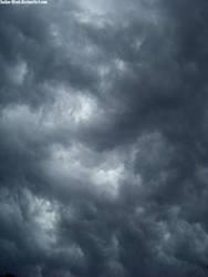Storm Clouds : 01