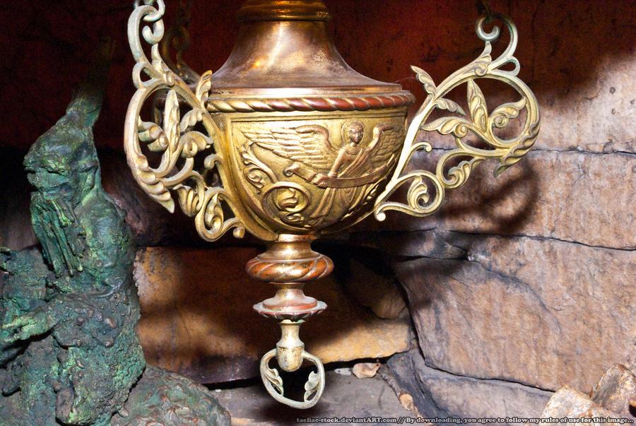 HotR : Lamp 01 by taeliac-stock