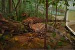Museum : Dinosaurs 01