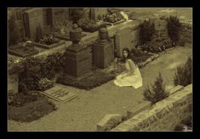 Vampire Love Story Part V by ChristinaDeath