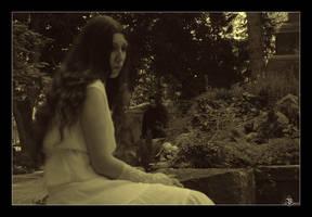 Vampire Love Story Part VII by ChristinaDeath
