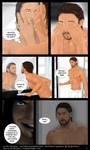 Cape Town Werewolf Comic - Page 6