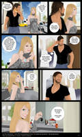 Cape Town Werewolf Comic - Page 21 by ChristinaDeath