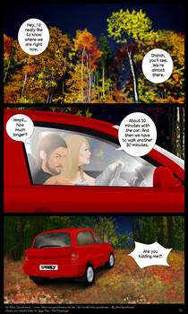 Cape Town Werewolf Comic - Page 22