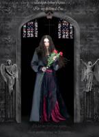 Des fleurs pour mon amour mort by ChristinaDeath