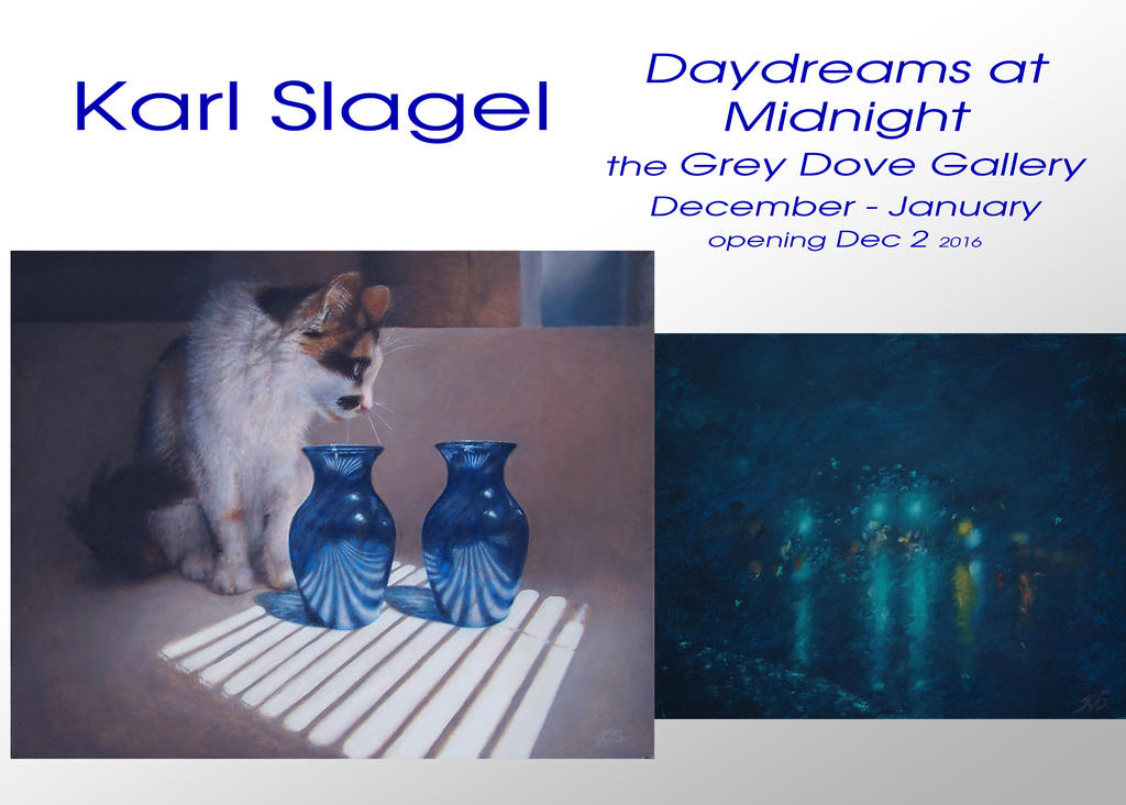 Daydreams at Midnight promo image