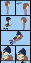 I love You (comic)