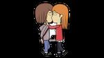 Max x Rachel