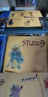 Shops custom envelopes