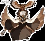 Owly mimian