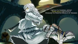 Dark Souls Part2