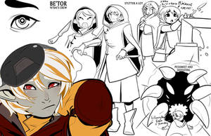 Chapter47 Betor by drowtales