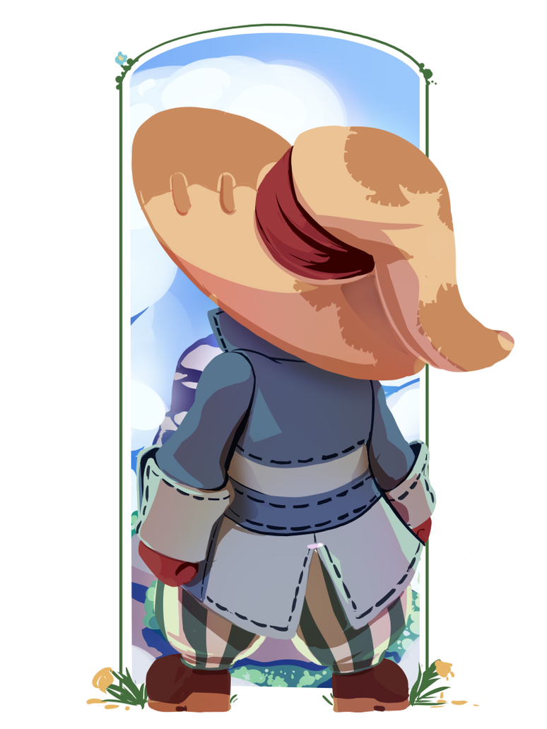 Vivi by drowtales