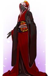 Ariel Kimono