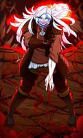Ciel Bloodwaifu
