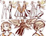 Hel Nine outfits